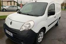 Renault Kangoo 1.5 DCI 90 EXTRA GPS (6) 2012 occasion Villeneuve-la-Guyard 89340