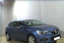 Renault Megane 2016 - Bleu - 1.5 dCi Experience 12450 12000 Rodez