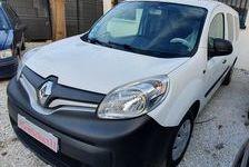 Renault Grand Kangoo 2014 - Blanc Verni - 90 DCi 10/14 5PL 37499Kms 11990 31120 Portet-sur-Garonne