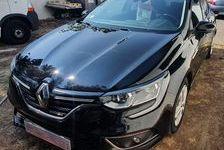 Renault Mégane IV DCi 110CV BUSINESS GARANTIE 2018 occasion Portet-sur-Garonne 31120