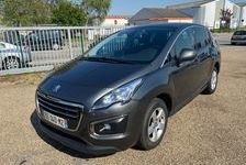 Peugeot 3008 2LTS HDI 150CH ACTIVE /GPS 2016 occasion Berck 62600