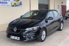 Renault Mégane mégane 1.5 energy dci - 110 2015 occasion Écuelles 77250
