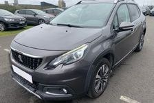 Peugeot 2008 1.6 BlueHDi 100 Allure 1iere Main 2016 occasion Beaugency 45190