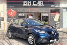 Renault Kadjar 1.2 TCE 130 ch Zen MOTEUR NEUF 2016 occasion Seyssinet-Pariset 38170