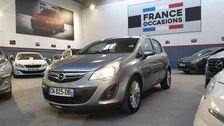 Opel Corsa 1.4 Twinport 100cv Cosmo 5p 2012 occasion Saint-Ouen-l\'Aumône 95310