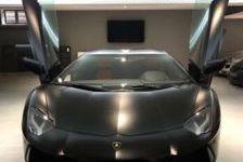 Lamborghini Aventador LP 700-4 NERO 2013 occasion La Baule-Escoublac 44500