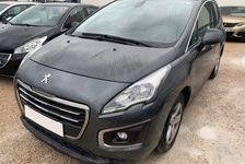 Peugeot 3008 BlueHDI 120 Business EAT 2016 occasion Beaugency 45190