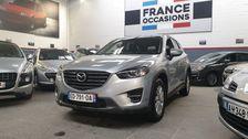 Mazda CX-5 2.2 SKYACTIV-D 4X2 150cv Dynamique 5p 2016 occasion Saint-Ouen-l\'Aumône 95310