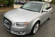 Audi A4 2.0 TDI 140 AMBITION LUXE 2005 occasion Villeblevin 89340
