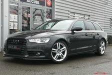Audi A6 3.0L V6 TDi 245CVX- Finition S-Line 2012 occasion Niort 79000