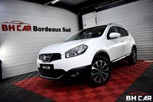 Nissan Qashqai 1.5 DCI 110 ch CONNECT EDITION 2011 occasion Pessac 33600