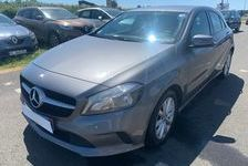 Mercedes Classe A 200d Business 1ere Main 2015 occasion Beaugency 45190