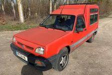 Renault Express 1.9 D DANS L'ETAT 1996 occasion Villeneuve-la-Guyard 89340