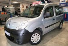 Renault Kangoo 1.5 dci - climatisé 2010 occasion Conflans-Sainte-Honorine 78700