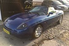 Fiat Barchetta 1.8 i 16V Spider 130ch 1995 occasion Pavillons sous bois 93320