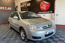 Toyota Corolla 1.4 d4d 90ch Linea Sol BVA 2005 occasion Dompierre-sur-Mer 17139