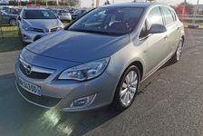 Opel Astra IV 1.7 CDTI 130 REPRISE POSSIBL 2011 occasion Dissay 86130