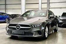 Mercedes Classe A 180d 7G-DCT PROGRESSIVE 2019 occasion Rodez 12000