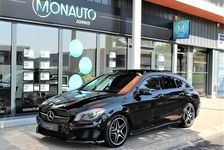 Mercedes Classe CLA 220 D 7G SHOOTING BREAK 177 ch 2015 occasion Castelnau-le-Lez 34170