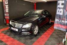 Mercedes Classe C 220CDI:fap bluefficien BVAut/9CH 2012 occasion La Roche-de-Glun 26600