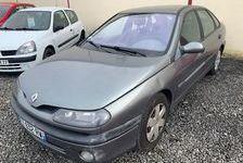Renault Laguna 1.9 DTI 105 (47) 2000 occasion Villeneuve-la-Guyard 89340