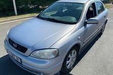 Opel Astra 1.6 16V 100 (64) 2001 occasion Villeneuve-la-Guyard 89340