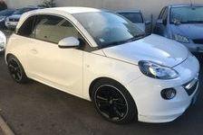 Opel Adam 1.4 i Twinport 16V 100 cv-42193 Km 2014 occasion Pierrefitte Sur Seine 93380