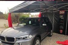 X5 xdrive 25d - bva sport 5pl LUXE 2014 occasion 44500 La Baule-Escoublac