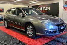 Renault Laguna 1.5L DCI 110CH BLACK EDITION 4990EU 2011 occasion Poitiers 86000