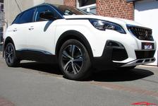 Peugeot 3008 1.5 bluehdi 130 ALLURE 2020 occasion Marquette-lez-Lille 59520