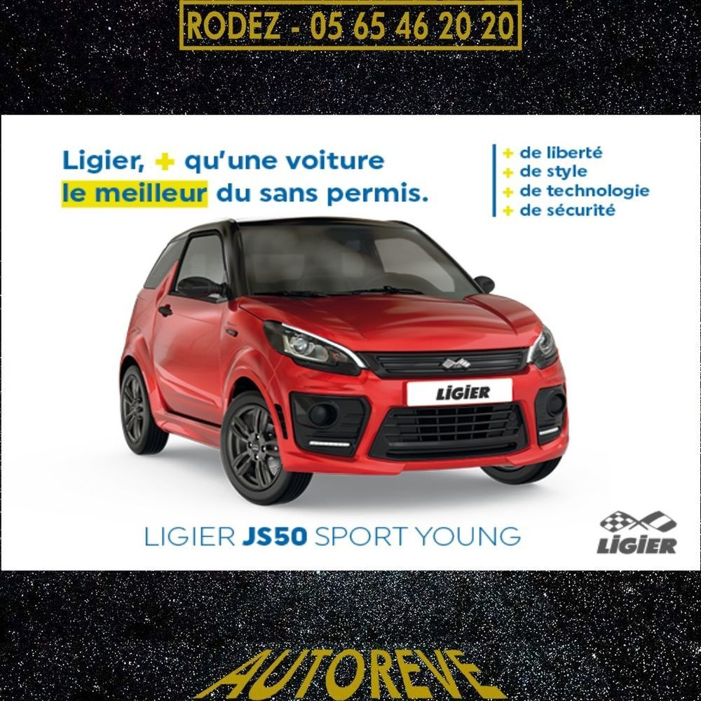 2020 occasion 12000 Rodez