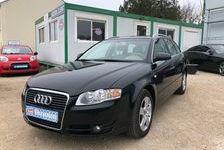 Audi A4 AVANT 1.9 tdi 115 PACK CONFORT TRES PROPRE 2005 occasion SARAN 45770