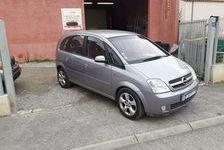 Opel Meriva 1.7 CDTI 100 CV 125000 KM 2005 occasion Villeveyrac 34560