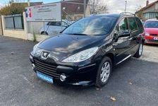 Peugeot 307 SW 1.6 16V CONFORT 2007 occasion Athis-Mons 91200