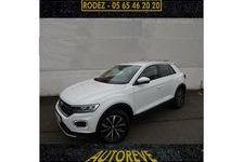 Volkswagen T-ROC 1.0 116ch 2018 occasion Rodez 12000