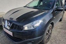 Nissan Qashqai 2011 - Noir Métallisé - 110 GPS TOIT PANO ATELLAGE 136966Km 7990 31120 Portet-sur-Garonne