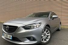 Mazda Mazda6 Skyactiv-D 2.2 150 ch Dynamique 2014 occasion Saint-Denis-en-Val 45560