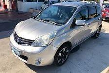 Nissan Note DCI 90CH CONNECT GPS GARANTIE 3MOIS 2012 occasion Saint-Gilles 30800