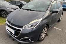 Peugeot 208 1.6 BlueHDI 100 Business 1ere Main 2015 occasion Beaugency 45190