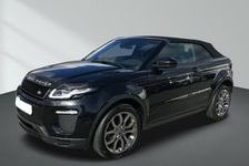 Land-Rover Range Rover Evoque Cabriolet 2.0 TD4 2017 occasion Rodez 12000