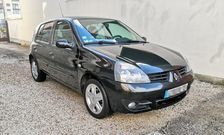 Renault Clio 1.4 Campus 16v 2008 occasion Le Chesnay-Rocquencourt 78150