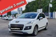 Peugeot 3008 hybrid4 2L0 163 toit panor..1er main 2012 occasion Vernon 27200