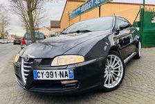 Alfa Romeo GT 240 V6 SELECTIV 3.2 EN4XCARTE 2005 occasion Houilles 78800