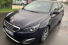 Peugeot 308 SW 1.6 E-HDI 120 ALLURE (8) 2016 occasion Villeneuve-la-Guyard 89340