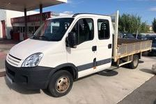 Iveco Daily CABINE 2.3L DIESEL 130Ch 2011 occasion Saint-Gilles 30800