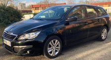 Peugeot 308 SW 1.6 hdi 120 active business 2015 occasion Massy 91300