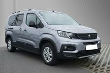 Peugeot Rifter 1.5 HDI blue 2019 occasion Rodez 12000