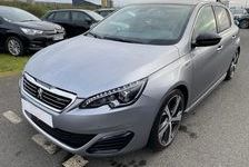 Peugeot 308 2.0 BlueHDi 180 GT 1ere Main 2015 occasion Beaugency 45190