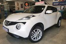 Nissan Juke 1.2 dig-t - connect edition 2018 occasion Conflans-Sainte-Honorine 78700