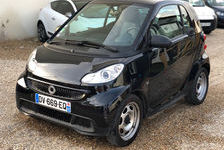 Smart ForTwo 1.0 61ch 49702km 08/2015 2015 occasion Houilles 78800